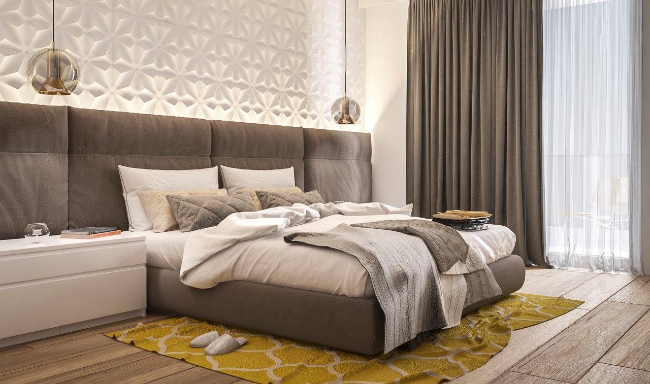 Dorm Mat 1