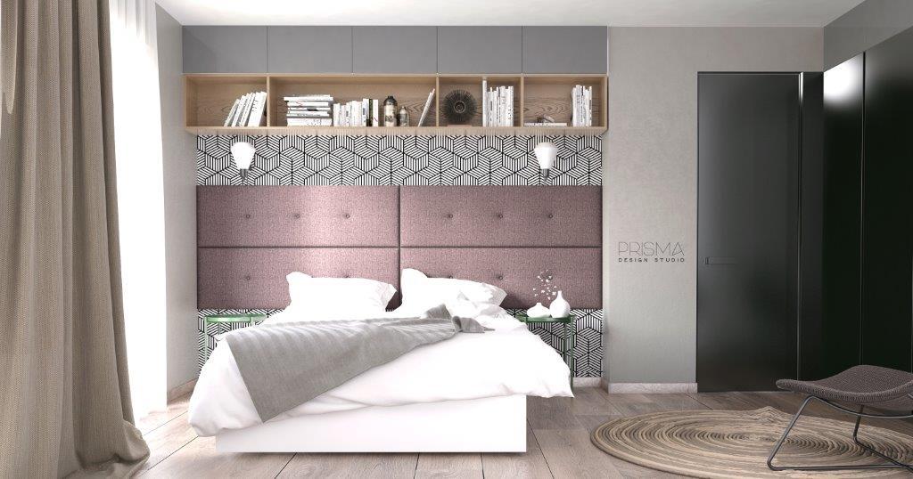 Dormitor A2