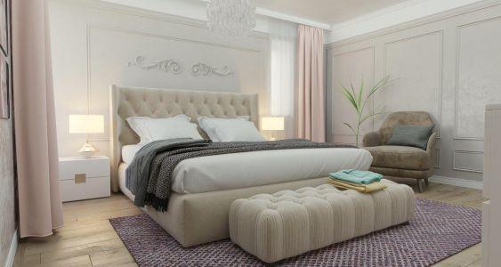 Dorm White